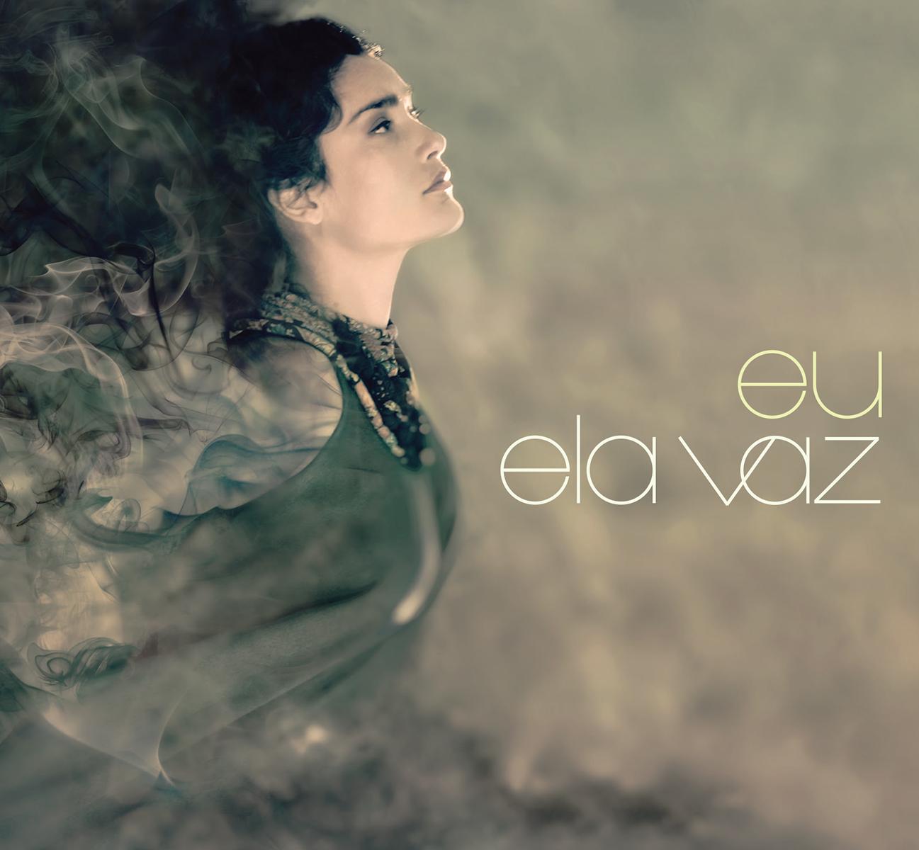 Ela Vaz - capa disco - bx res - foto Paulo Moreira (Naked Fotografia) composição imagem Vitor Enes